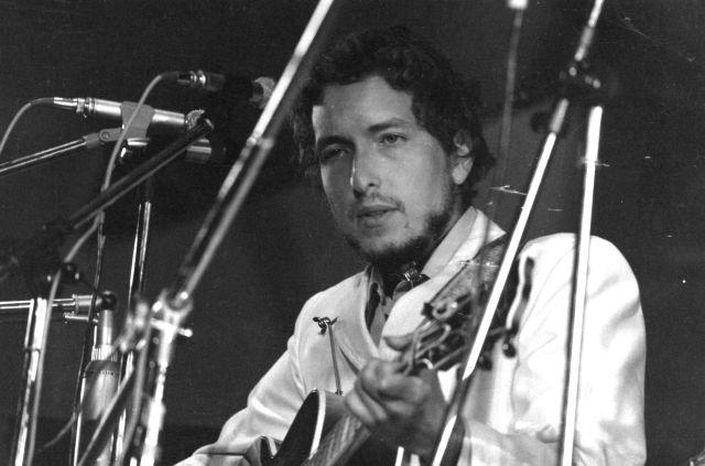 51 años del Festival de la Isla de Wight: cómo un grupo de británicos robaron a Bob Dylan de Woodstock