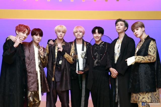 BTS, influencia y éxito en España