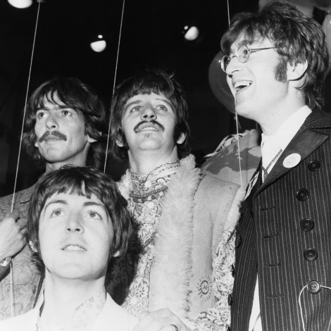 The Beatles planeaban un nuevo disco antes de separarse