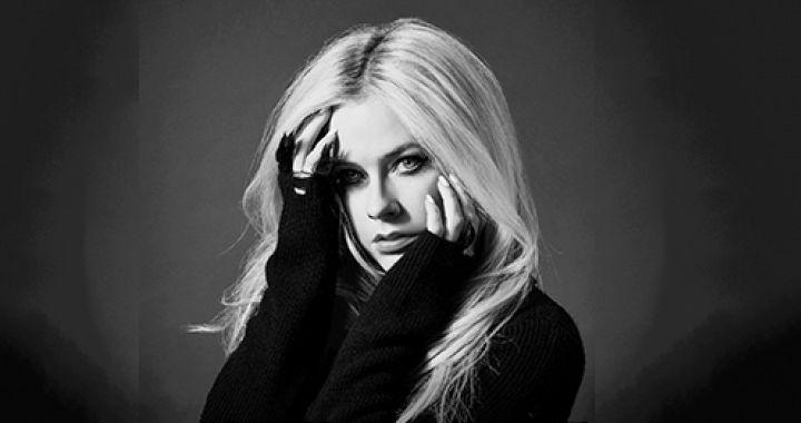 """Avril Lavigne: """"Estoy reaprendiendo y poniendo en forma mi memoria ..."""