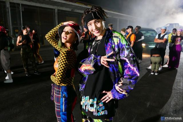 Los autores originales de 'Chicken Noodle Soup' opinan sobre el remake de J-Hope (BTS) y Becky G