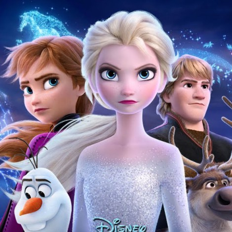 Panic! At The Disco, Kacey Musgraves y Weezer cantarán en 'Frozen 2'