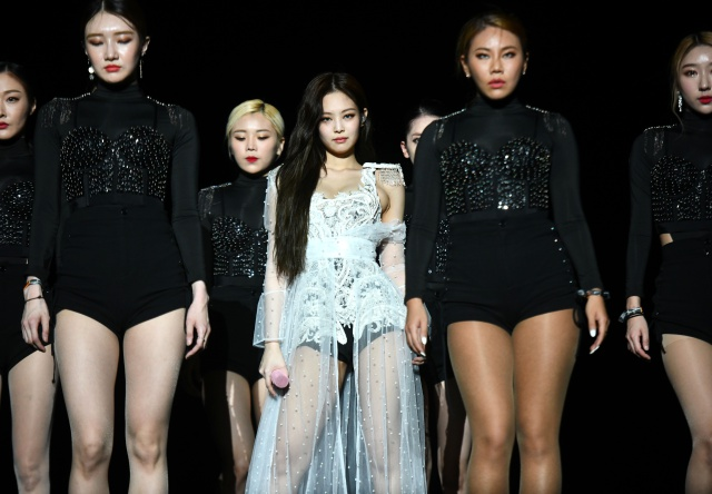 Ellas han convertido sus canciones en himnos feministas del K-Pop