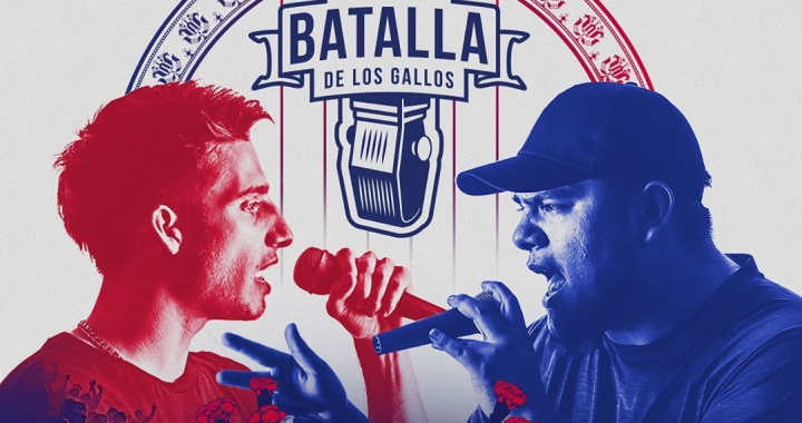 Final Internacional Red Bull Batalla De Los Gallos 2019 Participantes Fecha Y Entradas Música Los40