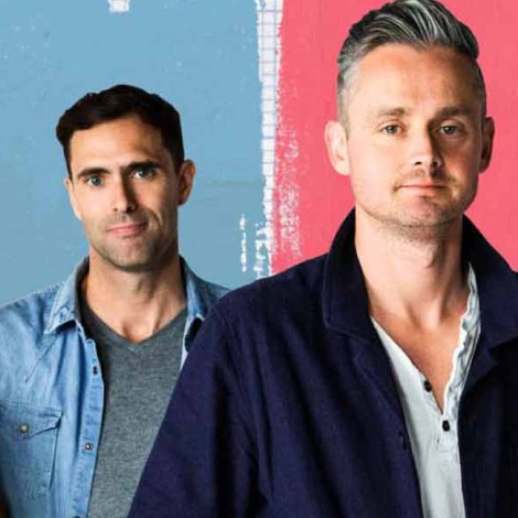 Keane trae a España su 'Cause and effect Tour' con LOS40 Classic