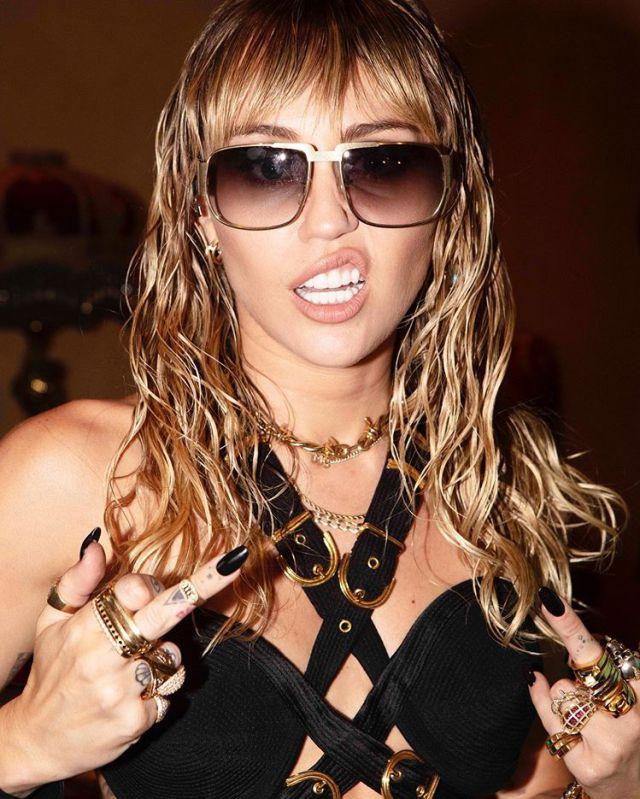 Pensar en Miley Cyrus como una 'fulana', ¿es un acto de machismo?