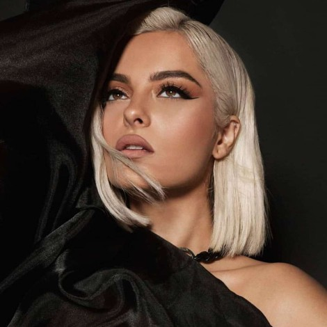 Bebe Rexha ensalza el girl power de Maléfica 2 en You can't stop the girl