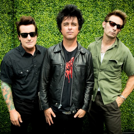 Billie Joe Armstrong, el cantante de Green Day, desvela el significado de 'Wake me up when September ends'