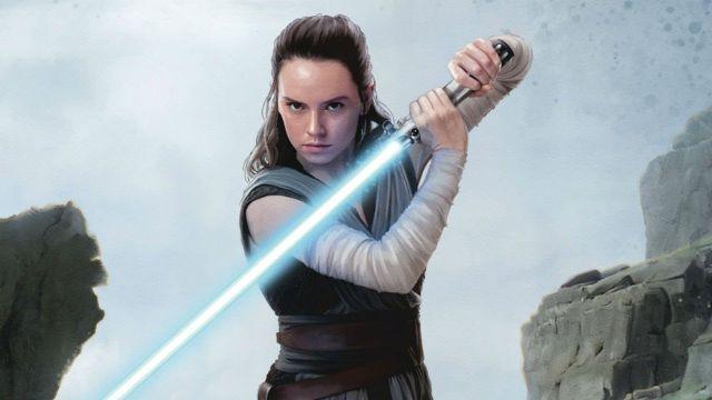 Star Wars: El Ascenso de Skywalker muestra su último trailer