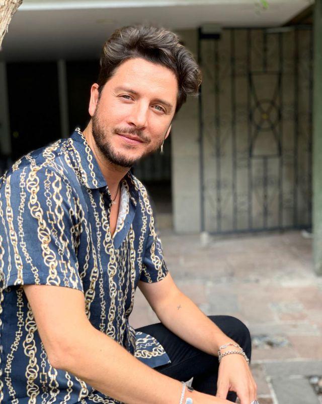Manuel Carrasco anuncia que espera a su segundo hijo