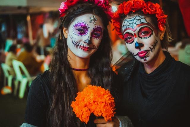 ¿Cómo disfrazarse este Halloween por menos de 20 euros?