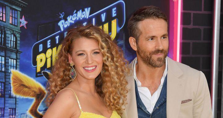 Blake Lively y Salma Hayek trollean a Ryan Reynolds por su cumpeaños