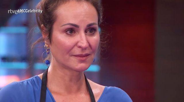 La peor sorpresa de 'Masterchef Celebrity': repescan a Ana Obregón y expulsan a Ana Milán y Almudena Cid
