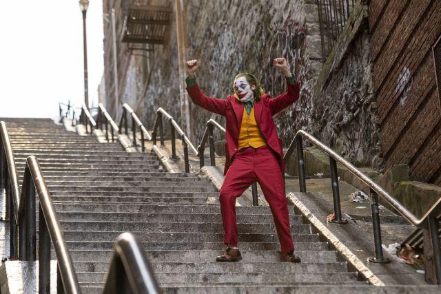 Las escaleras de Joker, lugar de peregrinación para Instagramers y nos les quieren allí