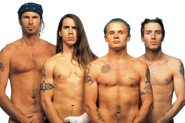 De Muse a Red Hot Chili Peppers: bandas míticas que llevaron el rock alternativo a otro nivel (Volumen II)