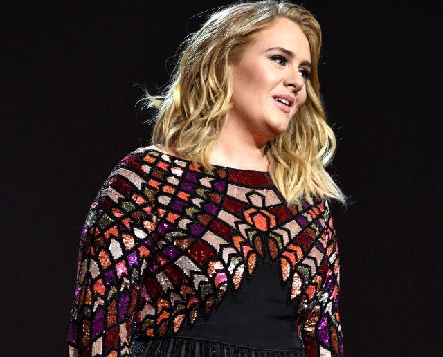 Adele ha perdido 19 kilos tras su divorcio...y hay una explicación