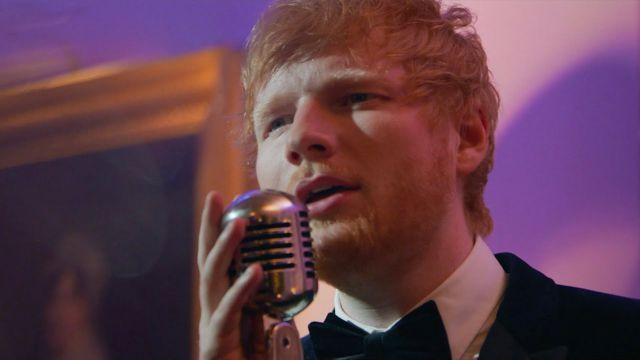 Ed Sheeran, el británico menor de 30 años más rico