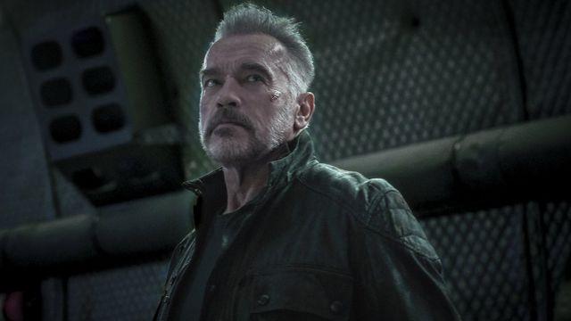 La premiere de Terminator Destino Oscuro en Los Ángeles, suspendida por el fuego