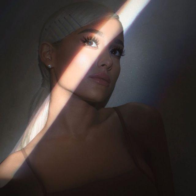 El positivo mensaje con el que Ariana Grande celebra el aniversario de 'Thank u, next'