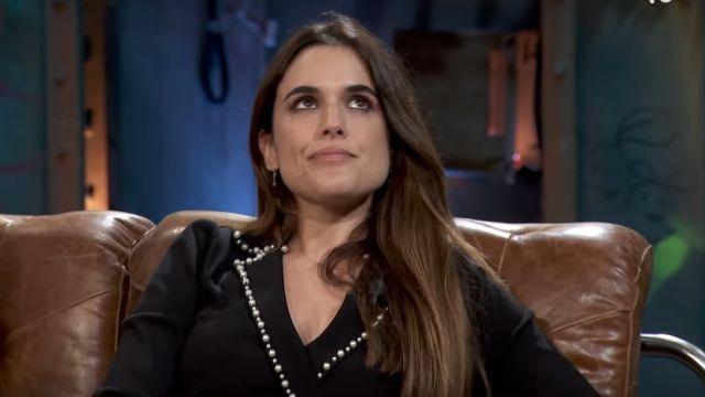 Adriana Ugarte responde a la pregunta sobre sexo de Broncano