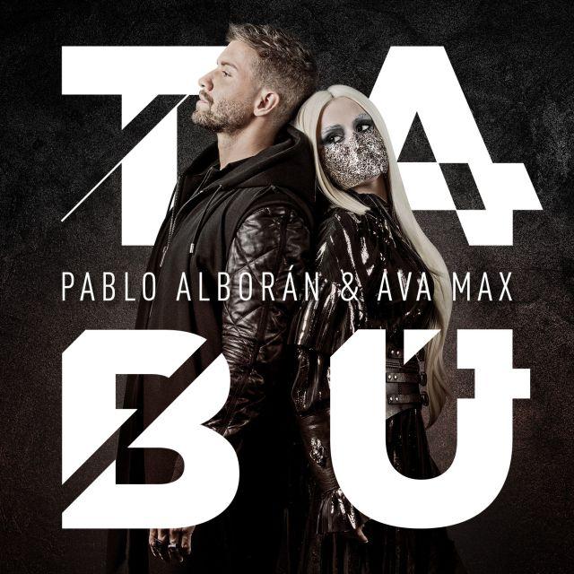 Pablo Alborán y Ava Max - Tabú [2019]