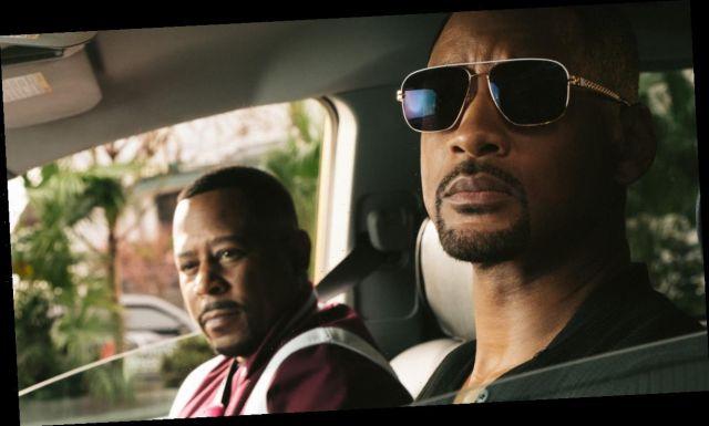 Coches rápidos, tiroteos, explosiones, Will Smith y Martin Lawrence... Bad Boys for Life ya está aquí