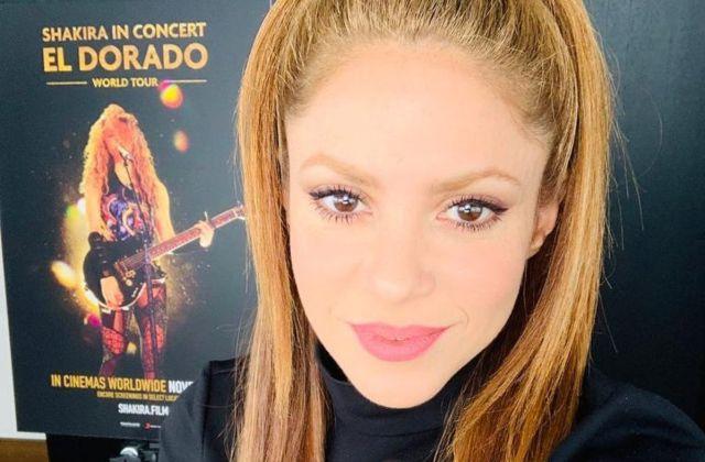 'Shakira en concierto. El Dorado World Tour': las 6 verdades sobre la cantante que salen a la luz en el documental