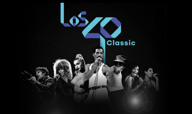 Los nº 1 de LOS40 marcan el primer aniversario de LOS40 Classic