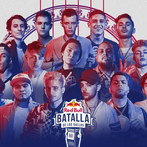 Revive la Final Internacional Red Bull Batalla de los Gallos 2019