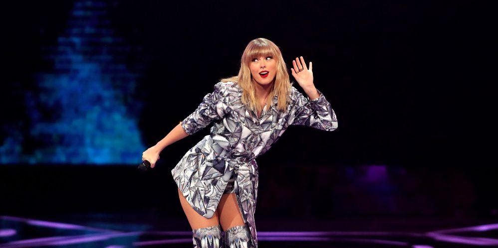 Taylor Swift Cumple 30 Años Y Lo Celebamos Con Sus Frases