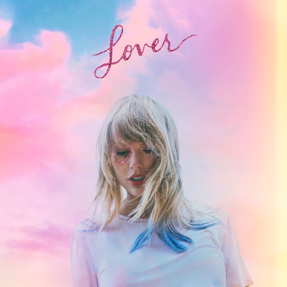TAYLOR SWIFT. Lover
