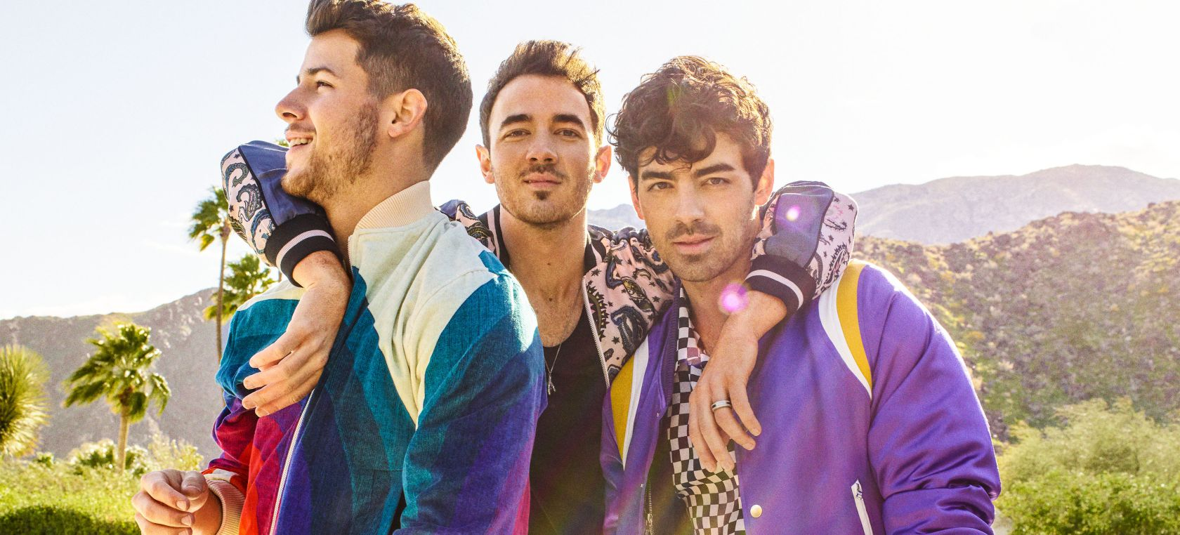 Consigue un Meet & Greet con Jonas Brothers en Madrid y Barcelona