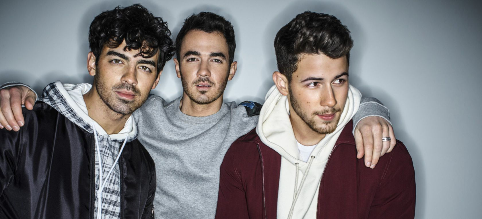 Jonas Brothers: 'Happiness Begins' Tour