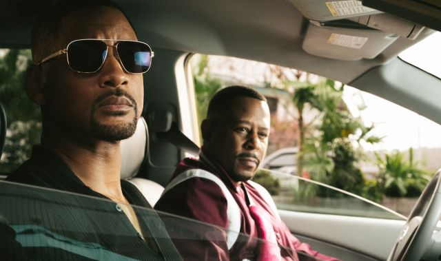 Will Smith y Martin Lawrence en Bad Boys for Life Crítica