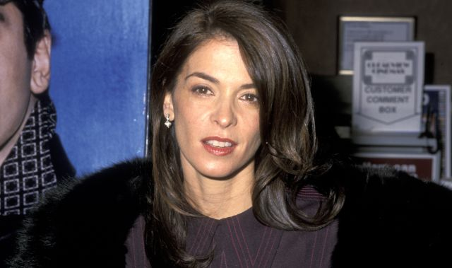Annabella Sciorra abuso Harvey Weinstein