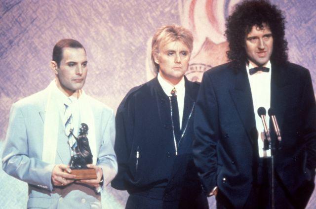 Ya hace 30 años que vimos a Freddie Mercury por última vez en público