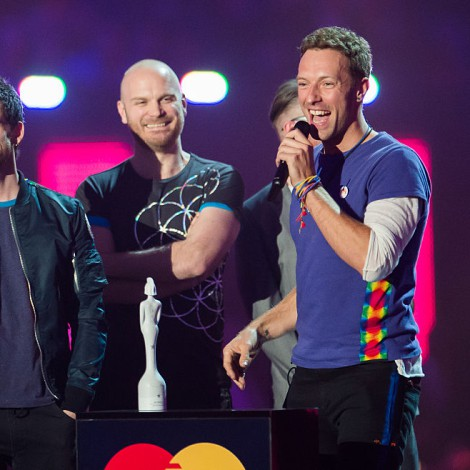 Historia de los Brit Awards: de Coldplay, Blur y Oasis a Robbie Williams o Calvin Harris