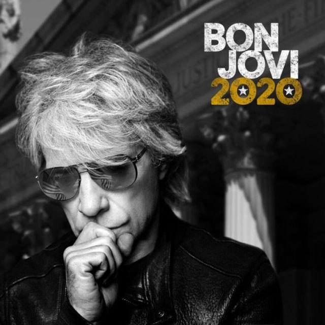 Así suena 'Limitless', adelanto del nuevo disco de Bon Jovi