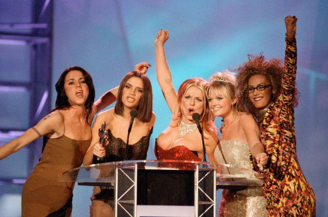 Mel C desvela la razón de su enfrentamiento con Victoria Beckham en las Spice Girls