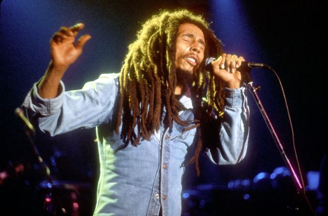 La serie documental definitiva sobre Bob Marley y su legado