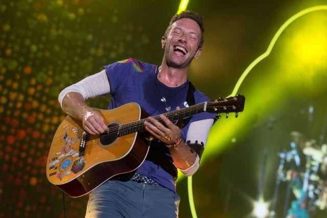 La versión de Coldplay de '1999' de Prince