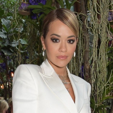 Rita Ora anuncia nuevo single, 'How To Be Lonely', que ha escrito junto a Lewis Capaldi