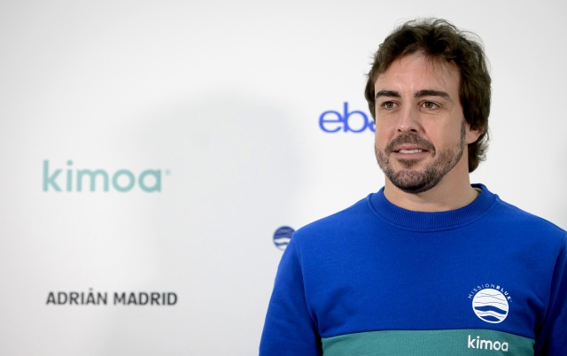 Fernando Alonso tendrá su propia docuserie en Amazon Prime Video