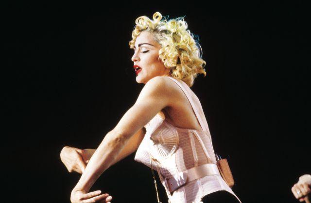 'Vogue' de Madonna: 30 años de la canción que visibilizó a toda una comunidad