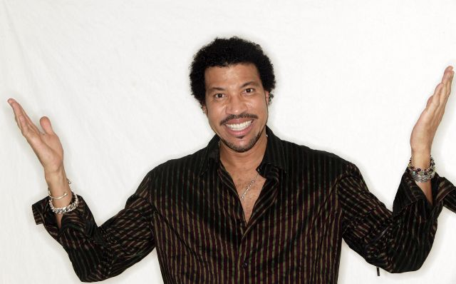 Lionel Richie quiere lanzar una versión de 'We Are The World' contra el coronavirus