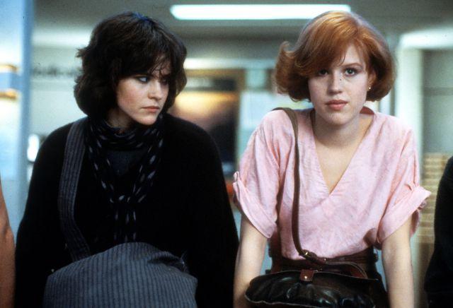 'El Club de los Cinco': curiosidades de la película que (quizá) no sabías
