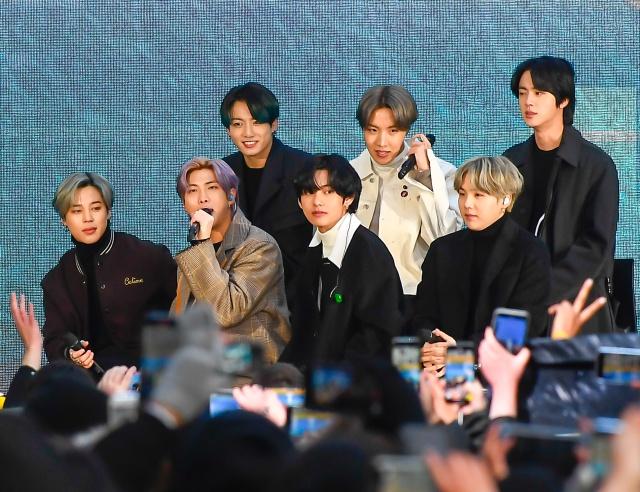 Big Hit Entertainment: ¿Cuánto dinero ganó la agencia de BTS en ...