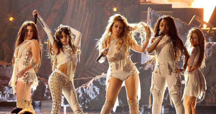 """Un éxito de Fifth Harmony ha """"resucitado"""" como himno del año 2020   Big  bang   LOS40"""