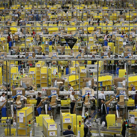 Amazon suspende el Prime Day