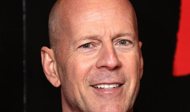 Bruce Willis parecido actor argentino